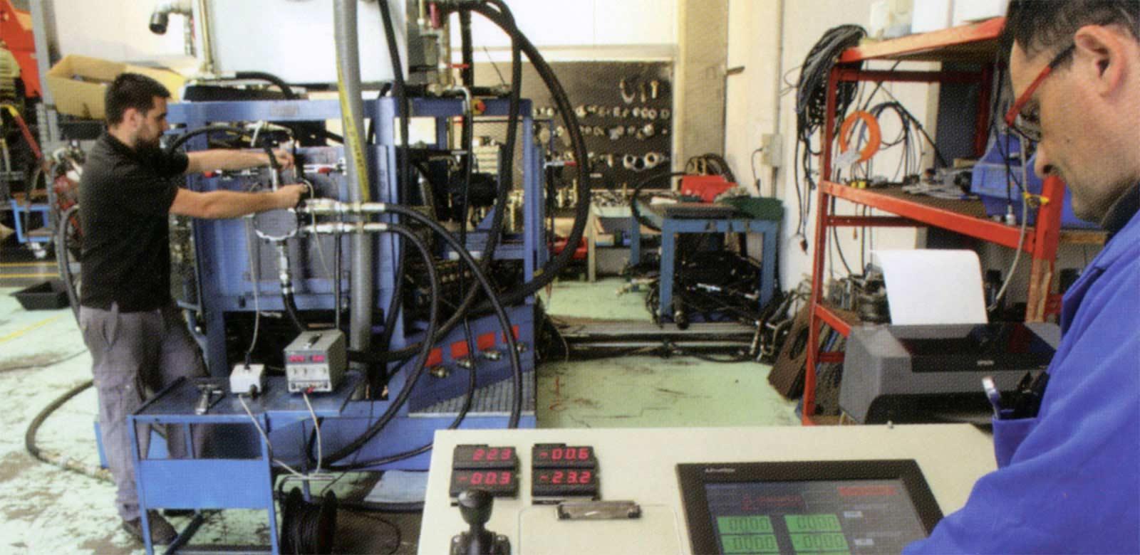 Atelier technologique détecteur de panne