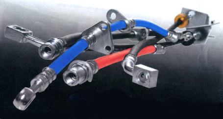 tubes et flexibles
